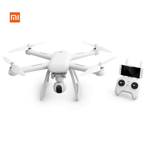 original xiaomi mi drone  camera fps wi fi fpv quadcopter white  shipping dealextreme