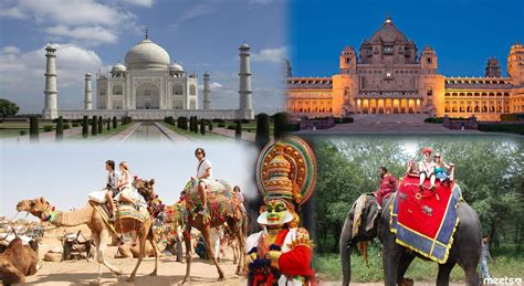 Indian Image by Where To Go For A Vacation This Autumn India Meets