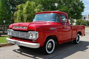 1959 Ford F