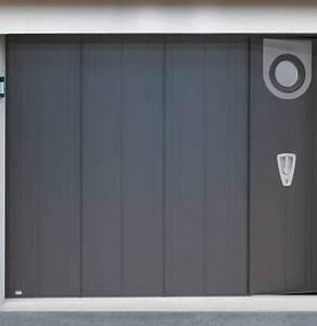 Porte Coulissante Isolante Thermique : portes de garage sectionnelles tous les fournisseurs porte garage sectionnelle laterale ~ Melissatoandfro.com Idées de Décoration