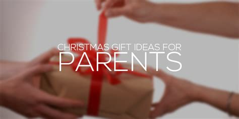 christmas gift ideas for parents ealuxe com