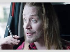 You Won't Believe Kevin From Home Alone Is A Chain Smoker