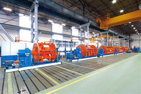 Jul 2015 - Chinese cable manufacturer orders stranding ...