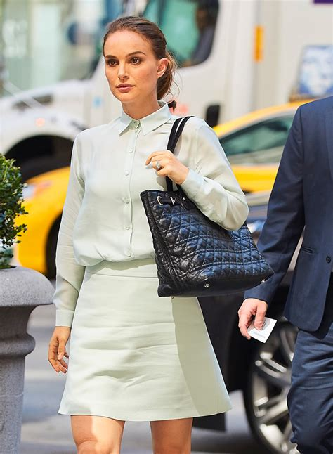Celebs Are Eternally Out About With Sleek Bags From