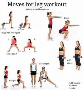 Как за неделю похудеть в попе и ногах