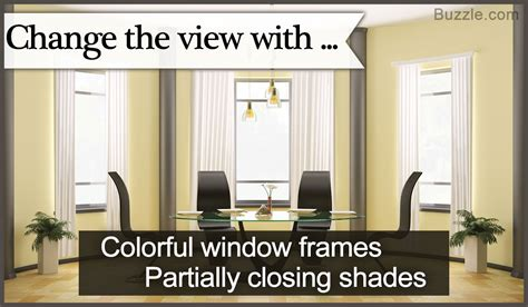 Bow Window Treatments by Rev Your Home With These Breathtaking Bow Window Treatments