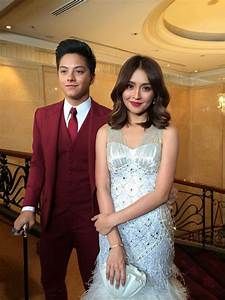 Star Magic Ball 2014 Love Teams, Couples and Kapamilya ...