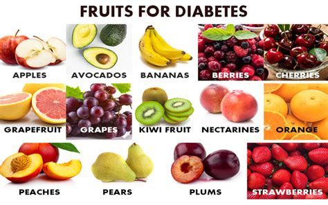 fruit  diabetes limits guidelines risks  tips