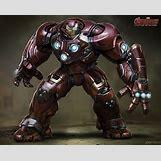 Avengers 2 Concept Art Hulkbuster   1000 x 808 jpeg 123kB