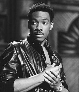 Eddie Murphy Breaks 25 Year Silence, Performs Stand-Up
