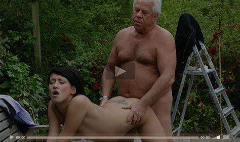 Sex In The Park - Carmen Blue - Oldje