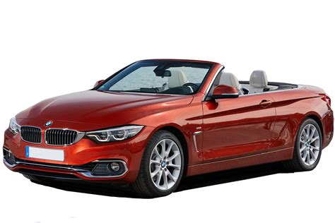 Convertible Cars : Bmw 4 Series Convertible Review