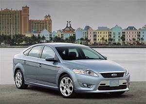 Ford Mondeo Titanium : 2007 ford mondeo titanium review top speed ~ Medecine-chirurgie-esthetiques.com Avis de Voitures