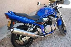 Suzuki Moto Marseille : particulier vend suzuki 600 bandit ann e 2004 avec 8500 km sur aix en provence moto scooter ~ Nature-et-papiers.com Idées de Décoration