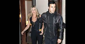 Jennifer Aniston et Justin Theroux tournent leur love ...