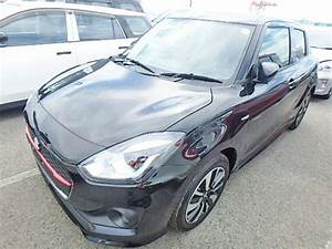 Suzuki Swift Hybride : japanese used suzuki swift hybrid rs 2017 cars for sale ~ Gottalentnigeria.com Avis de Voitures