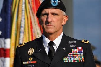 army europe commanding general highlights european