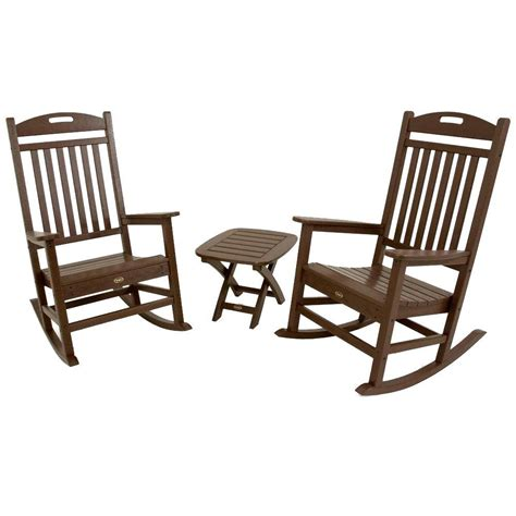 trex outdoor furniture yacht club vintage lantern 3 patio rocker set txs121 1 vl the