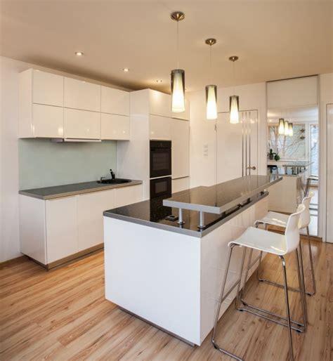 luminaire cuisine design le de cuisine moderne photos de cuisine luminaire en