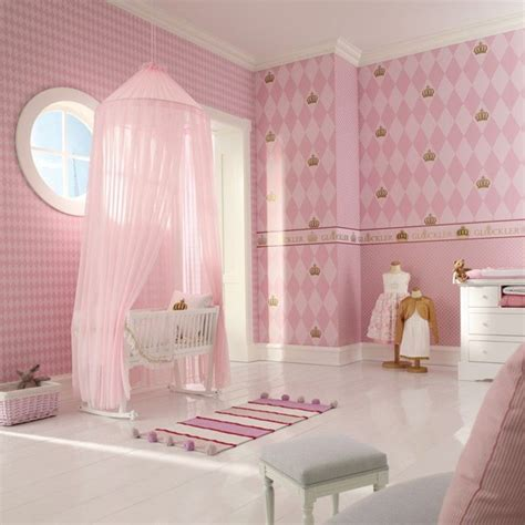 chambre princesse bebe aménagement d 39 une chambre bébé de princesse classe et
