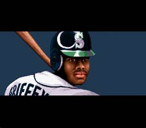 Ken Griffey Jr Presents Major League Baseball Game