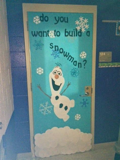 frozen classroom ideas  pinterest