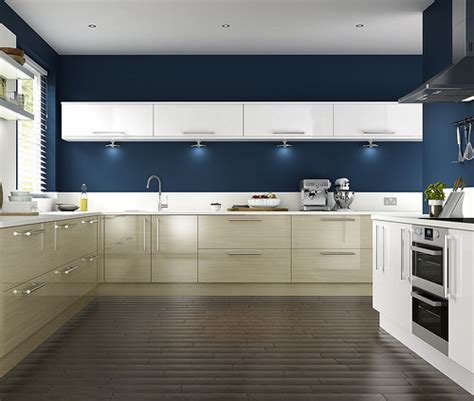 Kitchen Design Great Mix Materials by 6 Ways To Mix And Match Kitchen Cabinet Colors And Materials