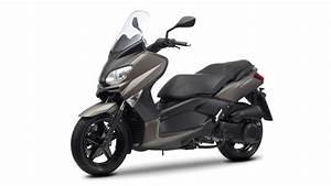 2012 Yamaha X