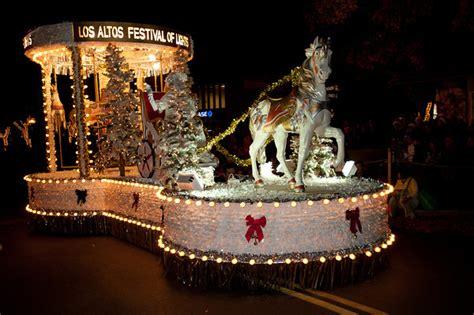christmas towns  san francisco