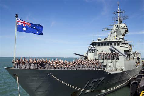 Australia spends $65 bln on navy upgrade but submarine ...