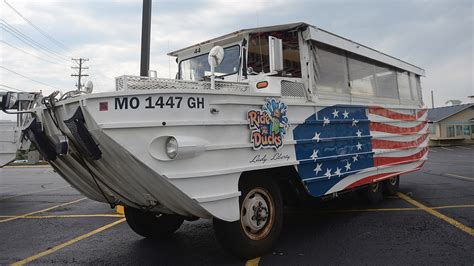 Duck Boats by Inspector Said He Warned Duck Boat Company About Problem