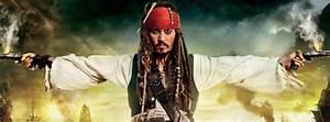 Pirates, Of, The, Caribbean, On, Stranger, Tides, Jack, Sparrow