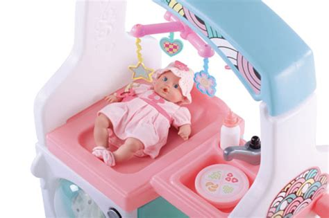Deluxe Nursery Center Step2 Plastic Children's Toys Greece