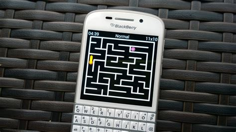 get nevermaze on your blackberry 10 device for free with this promo code crackberry