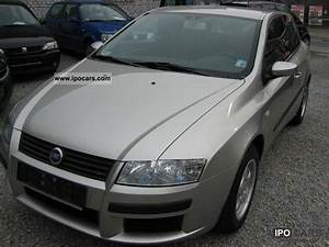 Fiat Stilo 2002 : 2002 fiat stilo 1 6 16v active mod 2003 checkbook 1 hand car photo and specs ~ Gottalentnigeria.com Avis de Voitures