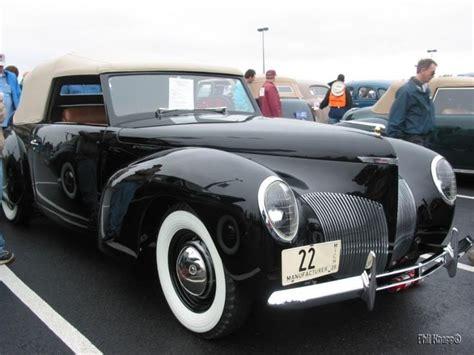 33 Best Lincoln Zephyr 1939 Images On Pinterest