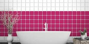 Klebefolie Für Fliesen : die besten 17 ideen zu rosa fliesen im bad auf pinterest rosa badezimmer rosa fliesen und ~ Frokenaadalensverden.com Haus und Dekorationen