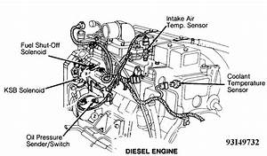 91 Dodge 5 9 Diesel Speed Sensor Wiring Diagram