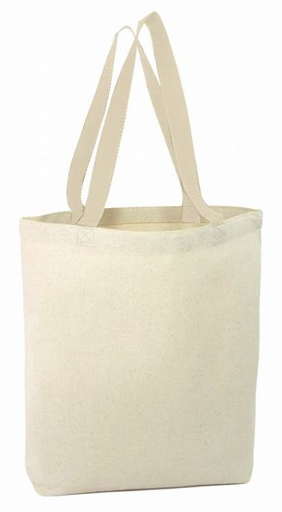 Tote Bag Canvas Bags Cotton Gusset Shopping