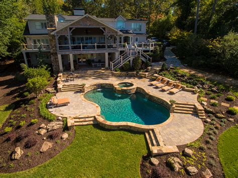 1000 images about outdoors on small pools