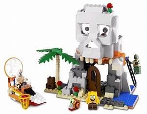 Sponge Bob Adventures At Bikini Bottom Spongebob Lego Sets