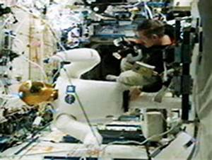 NASA and IHMC Develop Robotic Exoskeleton for Space and ...