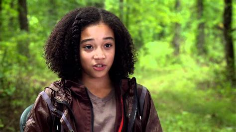 rue in hunger the hunger games amandla stenberg quot rue quot youtube