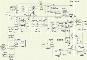 Diagram  Samsung Led Tv Circuit Diagram Free Download