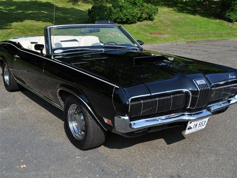 1970 For Sale by 1970 Mercury Convertible For Sale