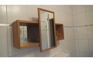 Ikea Tritthocker Molger : ikea molger 1x spiegel schrank und 1x ablage f r ~ Michelbontemps.com Haus und Dekorationen