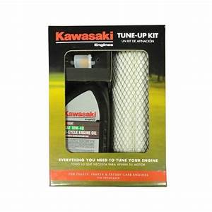 Kawasaki Service Kit For Fx651v  Fx691v  U0026 Fx730v