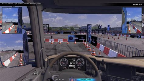 scania truck driving simulator archives semday