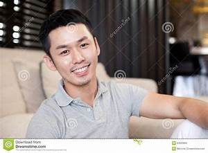 Attractive Asian Man Stock Photography - Image: 23620802