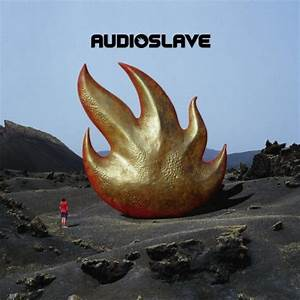 Audioslave (2002) - Audioslave Albums - LyricsPond
